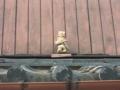 [京都][鍾馗さん]銀閣寺参道