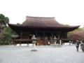 [滋賀]三井寺 国宝・金堂