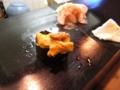 [京都][gourmet]すし誠
