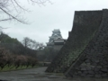 [旅][城]熊本城 二様の石垣