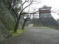 [旅][城]熊本城 東十八間櫓