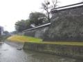 [旅][城]熊本城 長塀