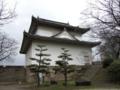 [城]大阪城 六番櫓