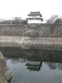 [城]大阪城 一番櫓