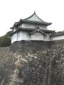 [城]大阪城 千貫櫓