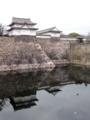 [城]大阪城 千貫櫓と多聞櫓