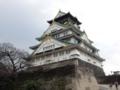 [城]大阪城天守