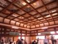 [城]伊賀上野城