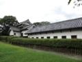 [城][旅]福岡城 多聞櫓