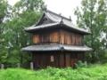 [城][旅]福岡城 祈念櫓