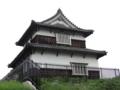 [城][旅]福岡城 潮見櫓