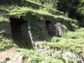 [旅]石見銀山 清水谷製錬所跡