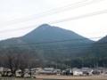 [滋賀]三上山