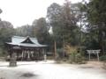 [滋賀]大笹原神社