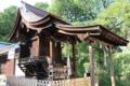 三尾神社 日御前神社