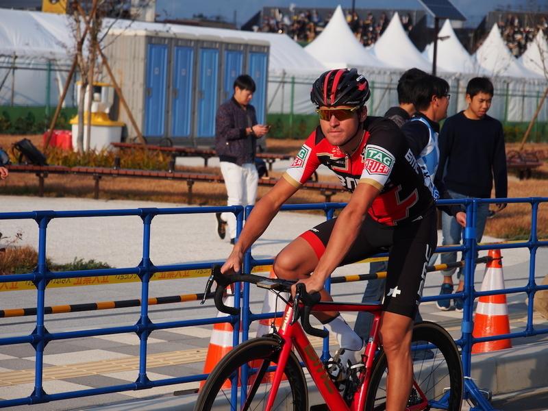 フレフ・ヴァンアーヴェルマート(BMC レーシングチーム)