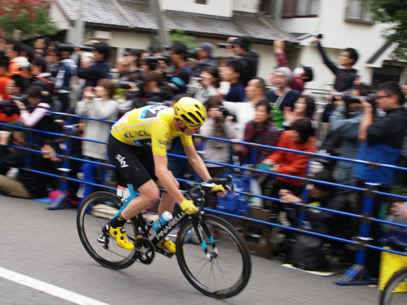 2016 ツール・ド・フランス さいたまクリテリウム