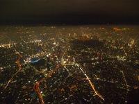 東京ナイトクルージング