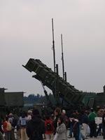 PAC-3パトリオット