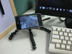 JOBYゴリラモバイル