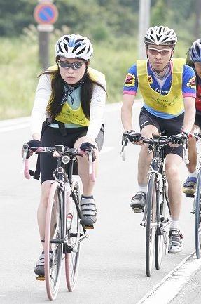 Mt.FUJIエコサイクリング2010
