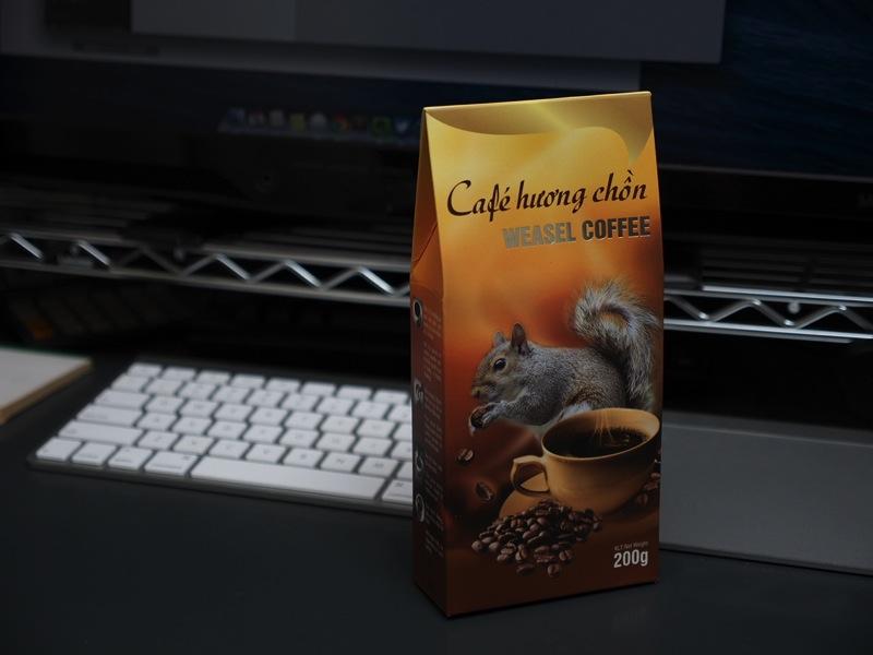 リスコーヒー