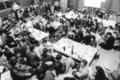 1971年1月 新年会