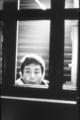 1972年1月 鉄格子