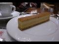 バッラ@アルアビス(なんば)。チーズケーキ