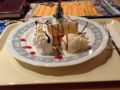 クリスマス☆ショートケーキ