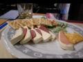 サイトウさんのチーズ+山崎12年