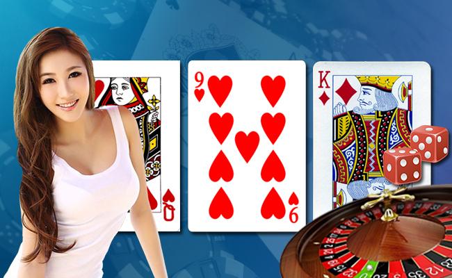 Mengubah Program Dasar Poker Otomatis
