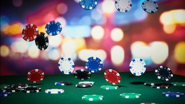 Kegiatan Ekstra Poker Terselesaikan Cepat