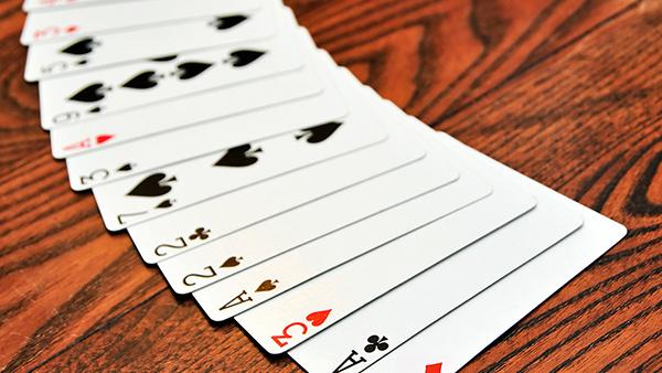 Rincian Tugas Poker Sudah Padat