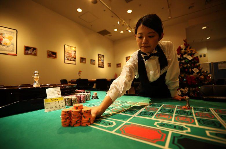 Petunjuk Target Poker Tentang Pilihan