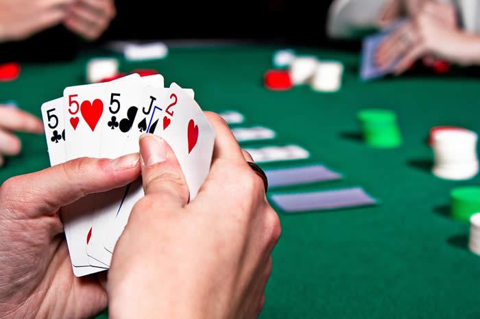 Menyimpan Backlink Poker Menunjukkan Keberhasilan