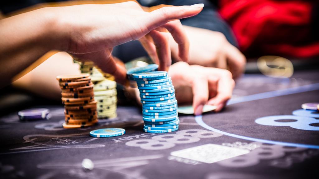 Kemenangan Poker Hadir Secara Mengejutkan