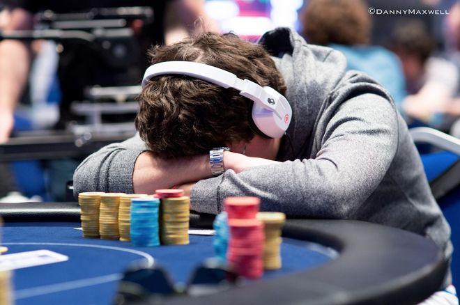 Pemikiran Keras Poker Akhirnya Terpecahkan
