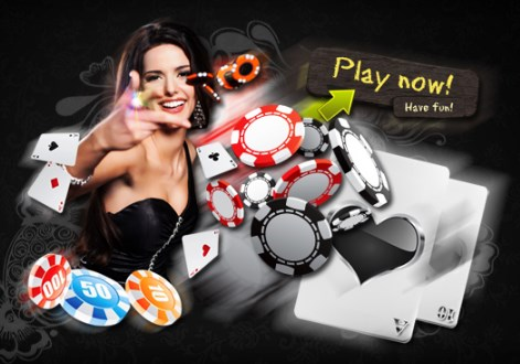 Persaingan Kompetitif Poker Secara Benar