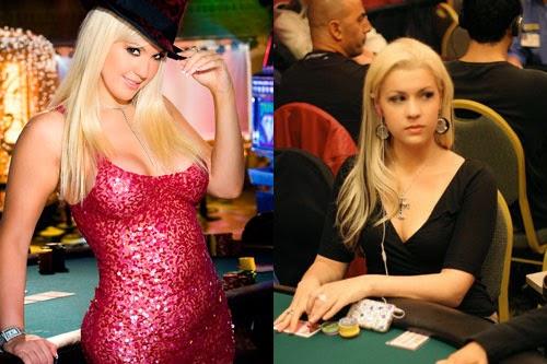 Cara Menghadapi Pemain Poker Internasional