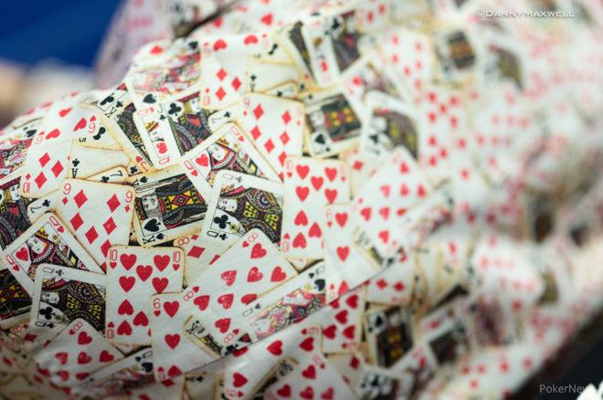 Urutan Strategi Taktik Poker Tersusun