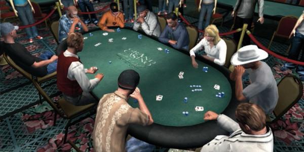 Sistem Komputer Poker Dalam Generasi