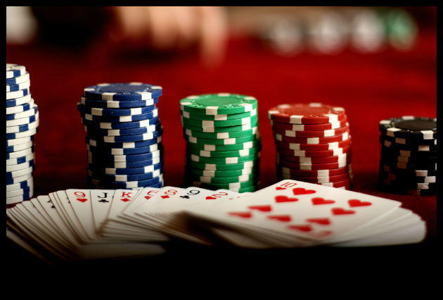 Tantangan Poker Kepada Para Member