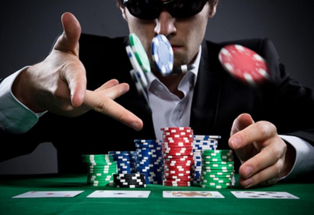 Perkembangan Poker Semakin Sulit Dirasakan