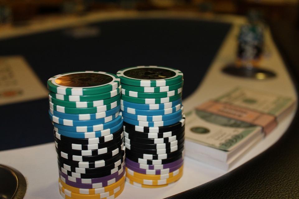 Sekarang Banyak Poker Menyiapkan Permainan
