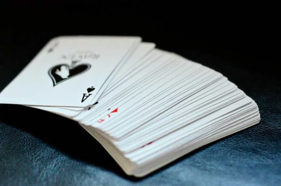 Kapasitas Memori Poker Sangat Banyak