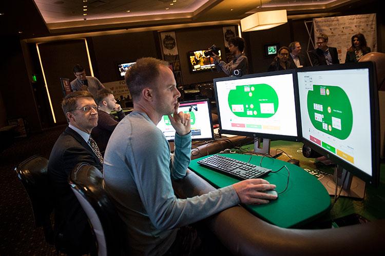 Beberapa Website Poker Dominasi Keberhasilan