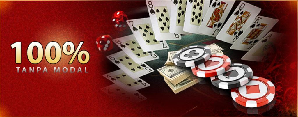 Penelitian Tentang Bisnis Poker Selesai
