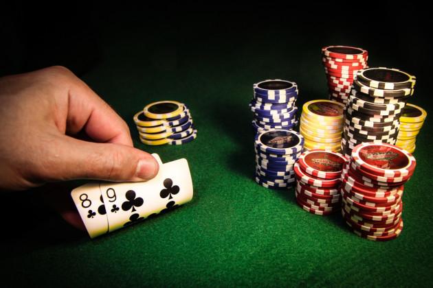Media Pendaftaran Situs Poker Berkurang