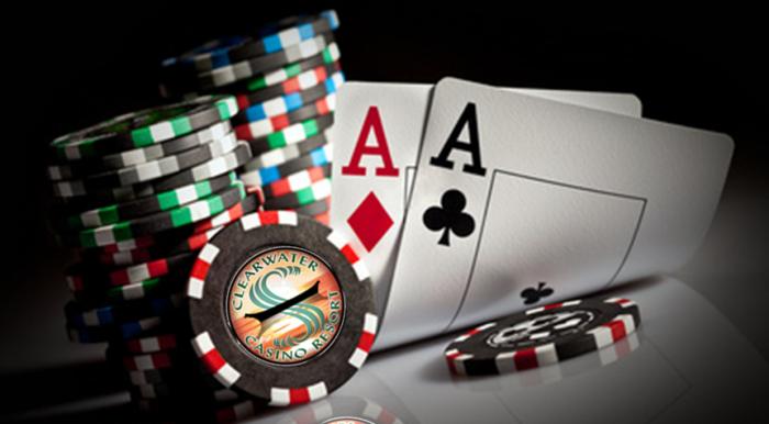 Memperbaiki Backlink Poker Dalam Website